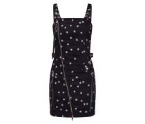 Kleid 'de-Tress' schwarz