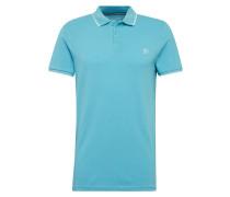 Poloshirt 'polo with tipping Polo Shirt 1/2'