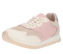 Sneaker 'Lindsey' rosa