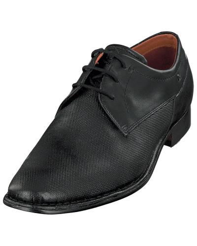 Bugatti Herren Business-Schnürschuhe schwarz Günstigsten Preis Online Modestil Kaufen Angebot Billig Einkaufen Discount Versandkosten Frei Erhalten Authentisch Zu Verkaufen CIXOsc0