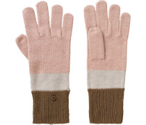 Handschuhe rosa