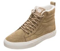 Sneaker 'Sk8-Hi Mte' braun / weiß
