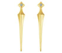 Spear Ohrstecker gold