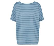 Shirt 'adala' hellblau