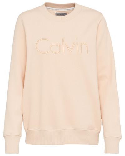 Sweatshirt 'hondi Calvin' creme