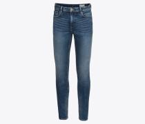 Jeans 'skinny Dkbluewas' blue denim