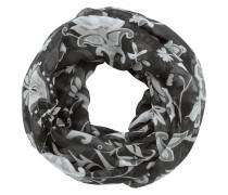 Loop schwarz / weiß
