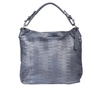 Handtasche 'Ida' taubenblau