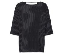 Shirt 'Rose' schwarz