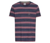 T-Shirt 'sg-078Cc2K022' navy