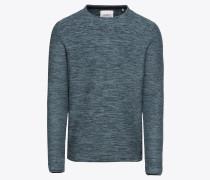 Pullover 'noos 2-tone cnk' blau