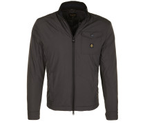 Outdoorjacke Winter ROY schwarz