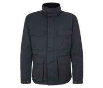Outdoorjacke nachtblau