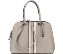 Handtasche 'Celina' grau