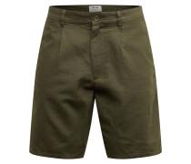 Shorts 'onslou' oliv