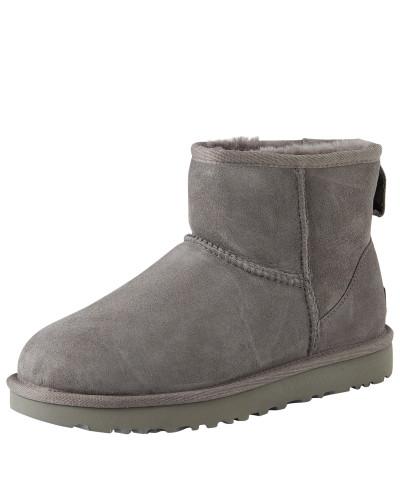 Boots 'Classic Mini II' grau