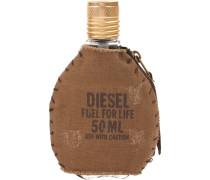 'Fuel for Life Homme' Eau de Toilette braun