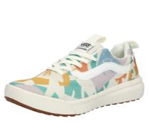 Sneaker creme / mischfarben