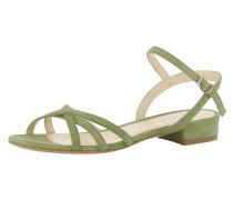 Sandale 'Salvina' oliv