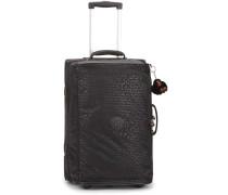 Travel Teagan 2-Rollen Reisetasche schwarz