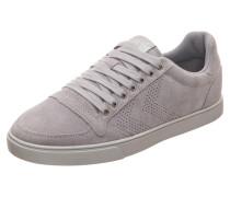 'Slimmer Stadil Suede' Sneaker grau