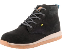 Sneaker High 'Browndale' schwarz