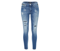 'elaeber' Jeans blue denim