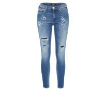 'elaeber' Jeans blue denim