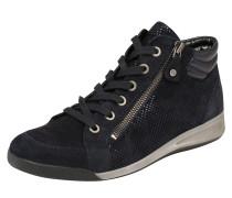 Sneaker High 'Rom' blau