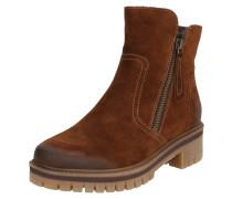 Boots 'jackson' cognac