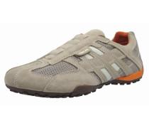 Sneaker hellbeige / taupe