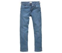 Jeans »Arizona« blue denim