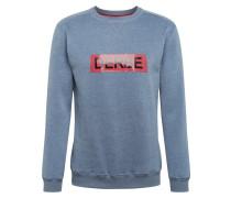 Sweatshirt 'Viggo' navy