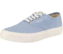 Sneakers Low 'Long Beach' pastellblau