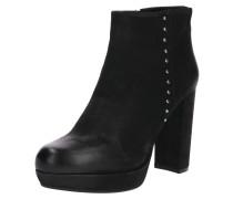 Ankle Boot 'Nastud' schwarz