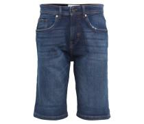 Jeans Shorts 'ocs Denim short' blue denim