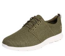 Sneaker 'Killington FlexiKnit Ox' oliv