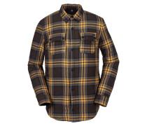 Flannel Hemd 'Sherpa' mischfarben