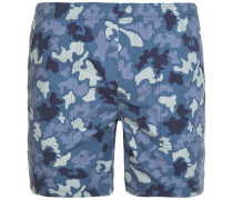 Shorts 'Printed Quickdry'