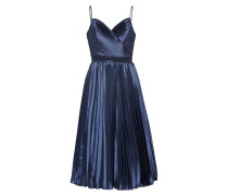Cocktailkleid navy