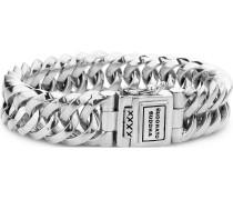 Armband 'Chain' silber