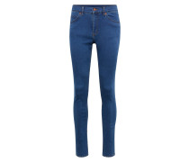 Jeans 'Tight' blue denim
