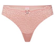 String 'Marina string r' rosa