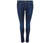 Jeans 'raissa' dunkelblau