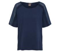 Shirt 'Jerica' nachtblau