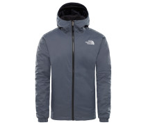 Outdoor-Jacke 'Quest' grau
