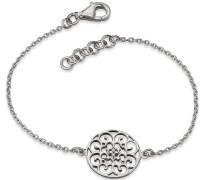Armband 'Ornament Erb-Orna' silber