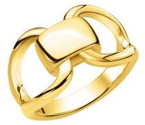 "Ring ""Heritage""' gold"