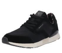 Sneaker Low 'Andrew' schwarz