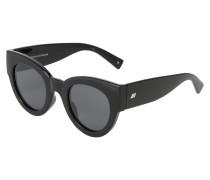 Sonnenbrille 'Matriarch' schwarz
